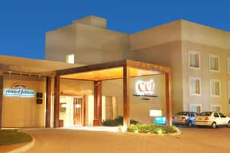 Howard Johnson Hotel and Casino Rio Cuarto | Rio Cuarto Hotels, AR 5800