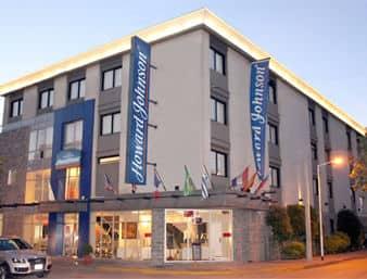 Howard Johnson Hotel San Pedro in  Ramallo,  ARGENTINA