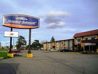 Howard Johnson by Wyndham Sault Ste Marie ON in  Sault Sainte Marie,  Ontario