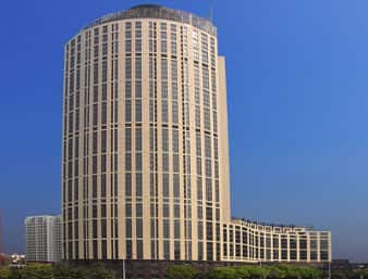 Howard Johnson Kaina Plaza Changzhou in  Jintan City,  CHINA