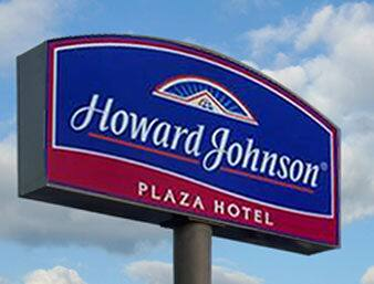 Howard Johnson Kangda Plaza Qingdao in  Qingdao,  CHINA