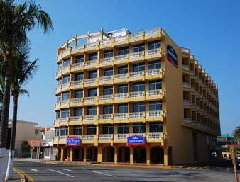 Howard Johnson Hotel - Veracruz in  Veracruz,  MEXICO