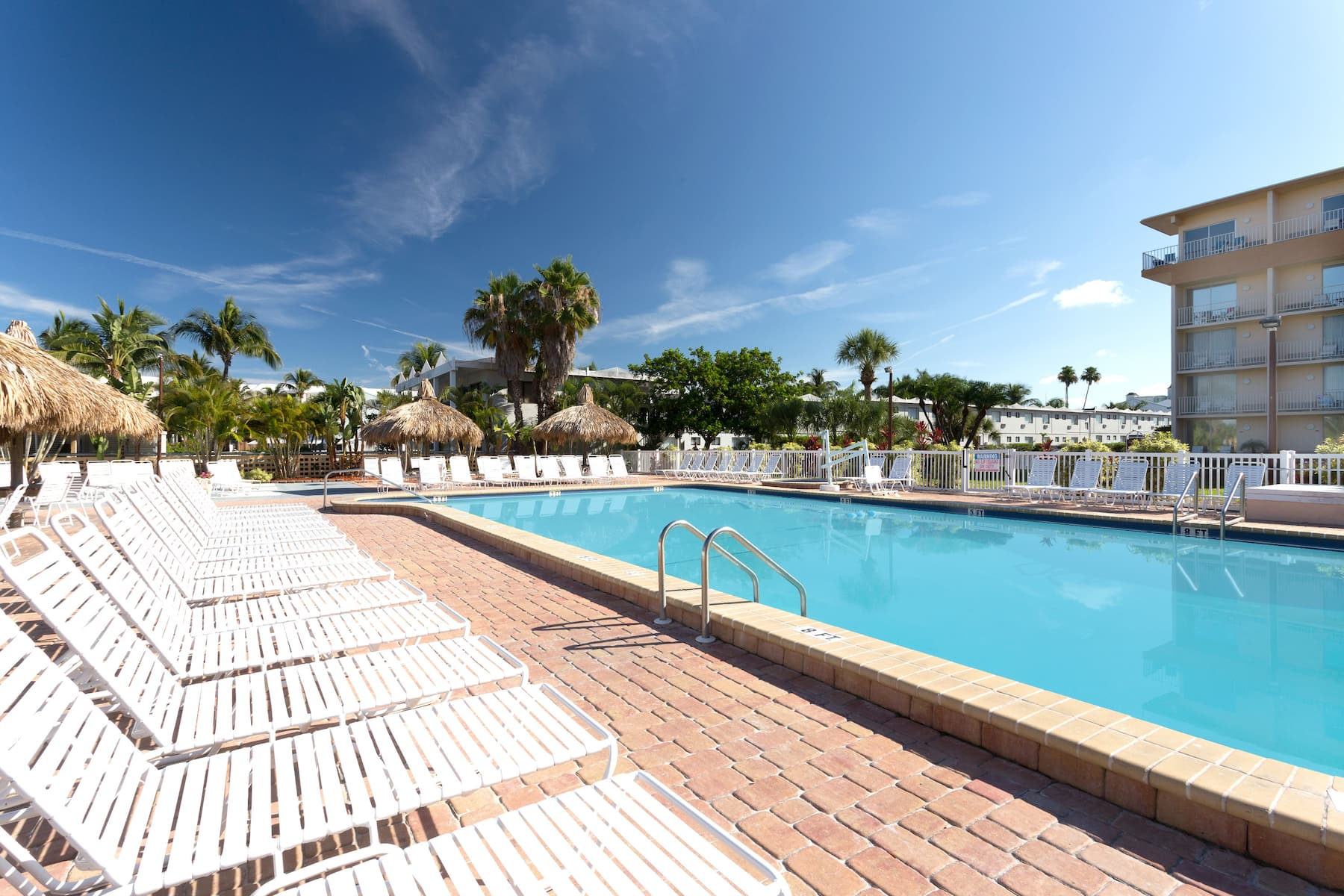 St pete beach casino hotel