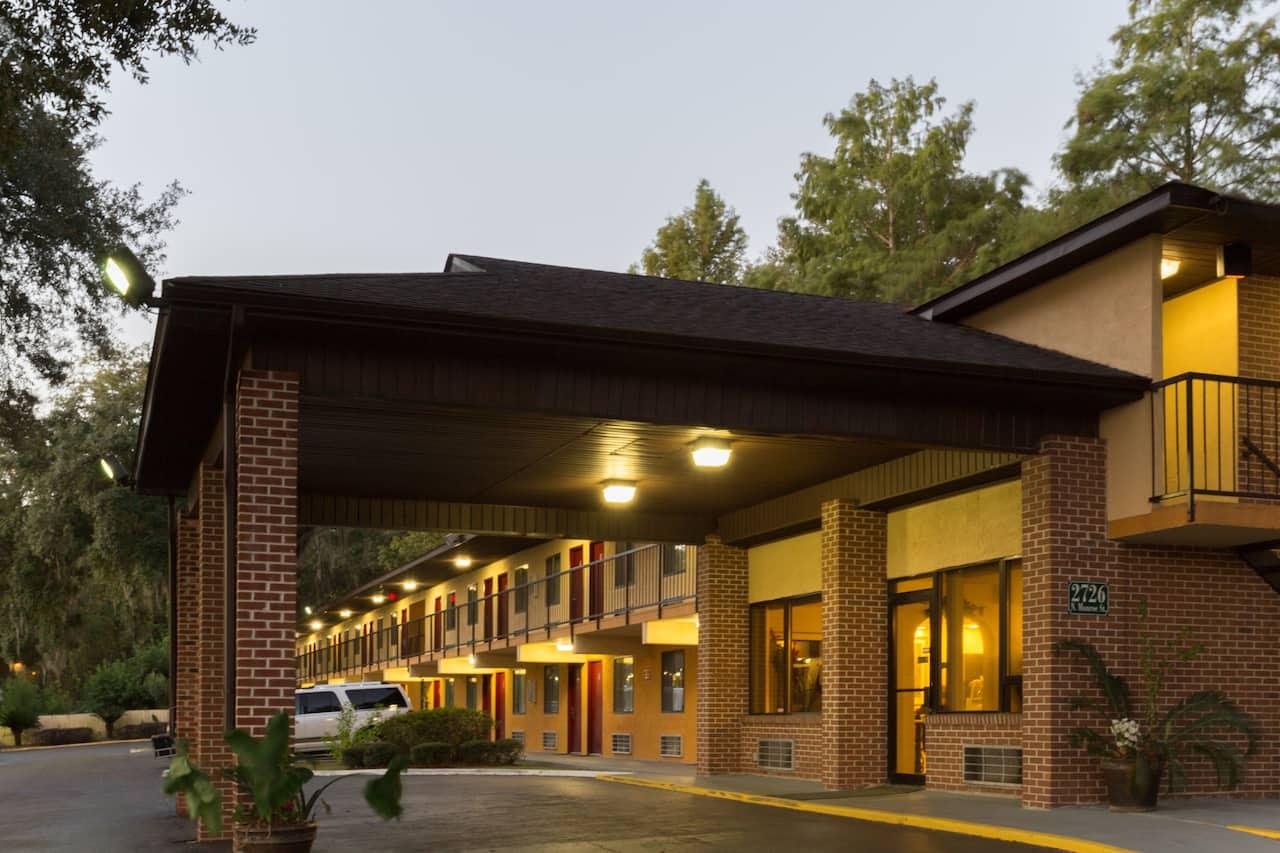 Howard Johnson Express Inn - Tallahassee en Tallahassee, Florida
