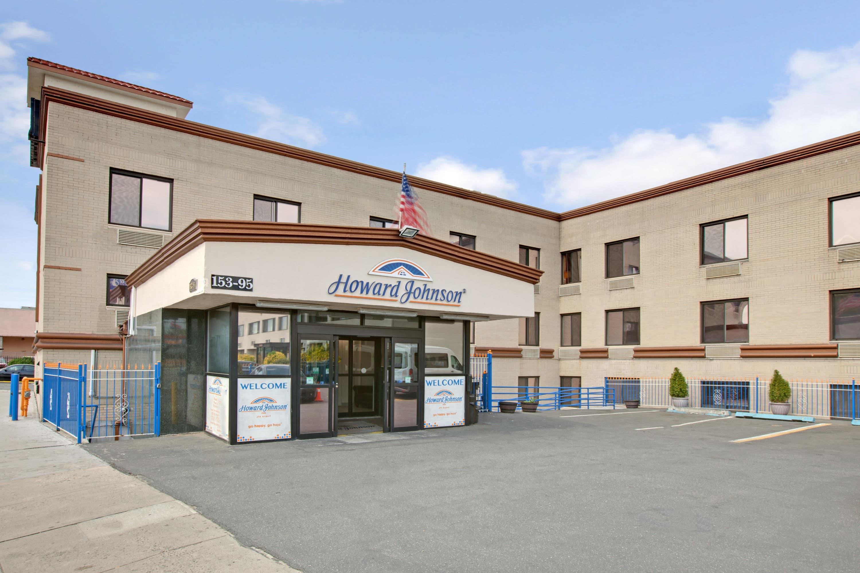 Hotels Near Jfk >> Howard Johnson By Wyndham Jamaica Jfk Airport Nyc Jamaica Ny Hotels