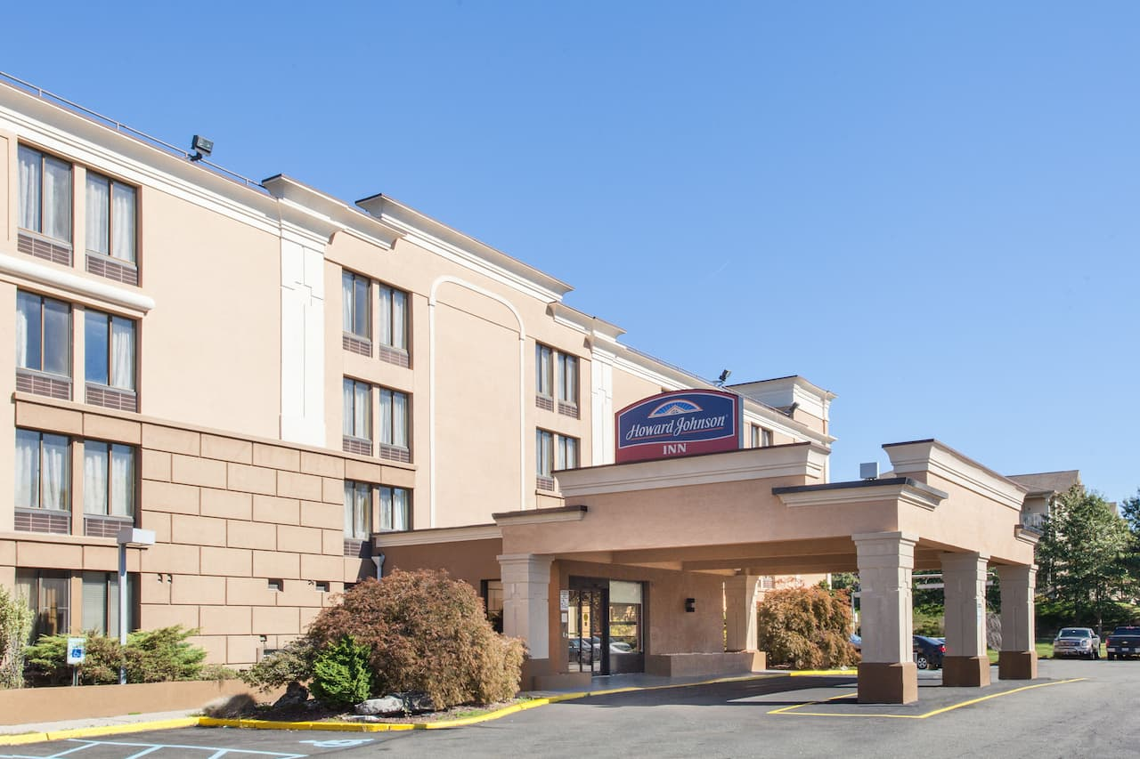 Howard Johnson Inn Suffern in Hackensack, New Jersey