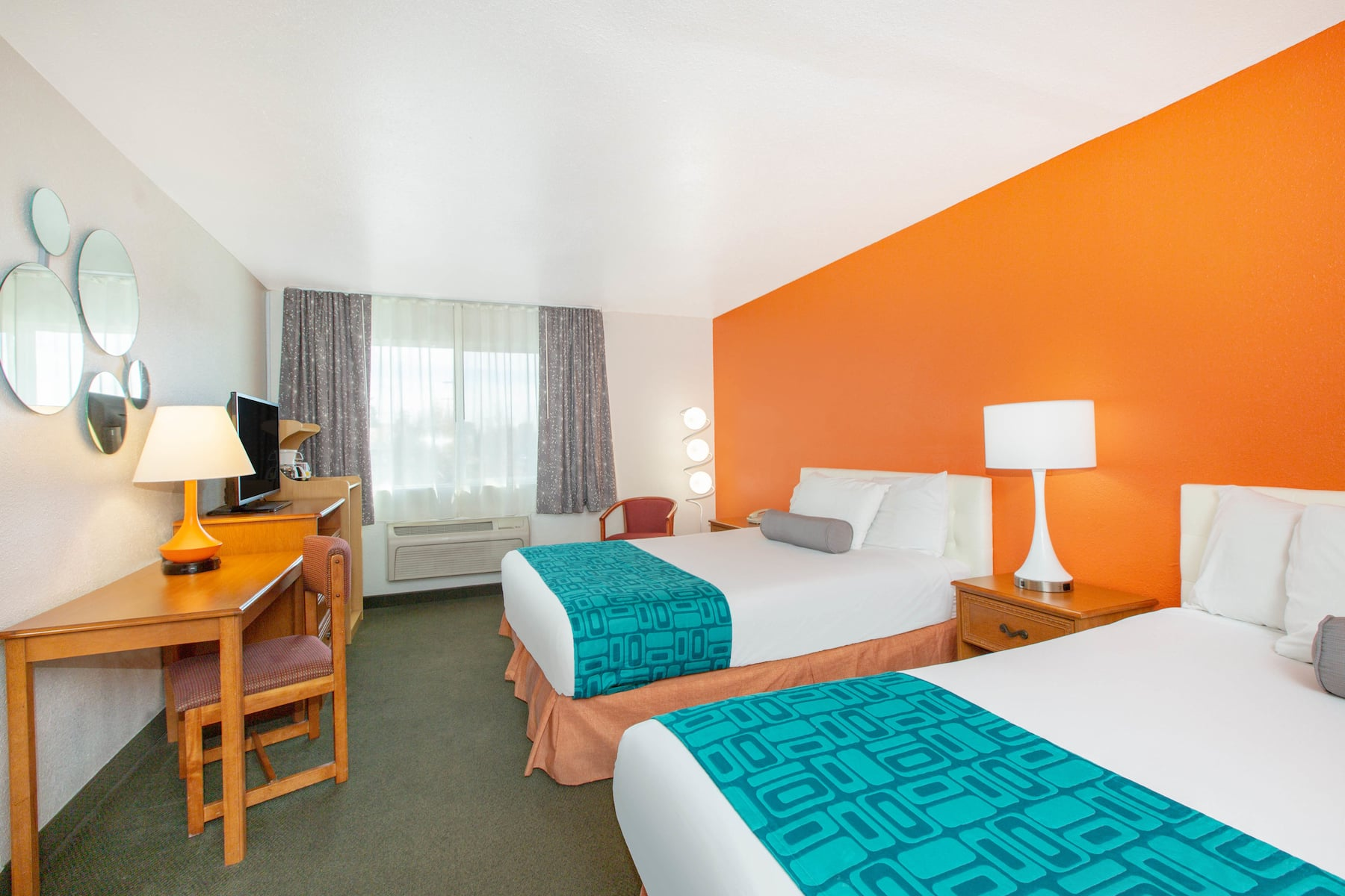 Howard Johnson By Wyndham Salem Salem Or Hotels
