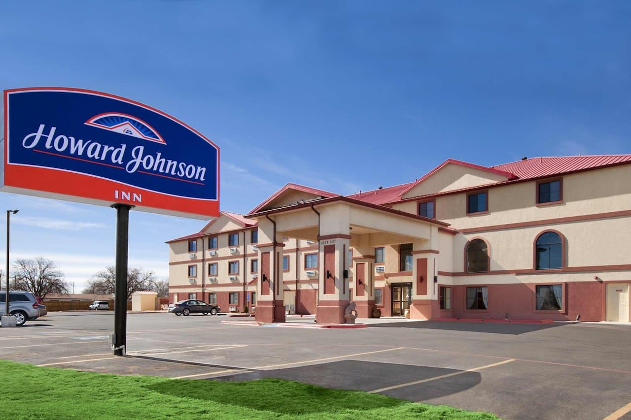 Howard Johnson by Wyndham Lubbock TX en Lubbock, Texas