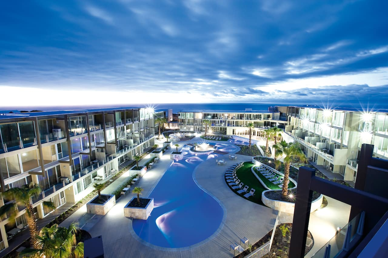 Wyndham Resort Torquay in Torquay, AUSTRALIA
