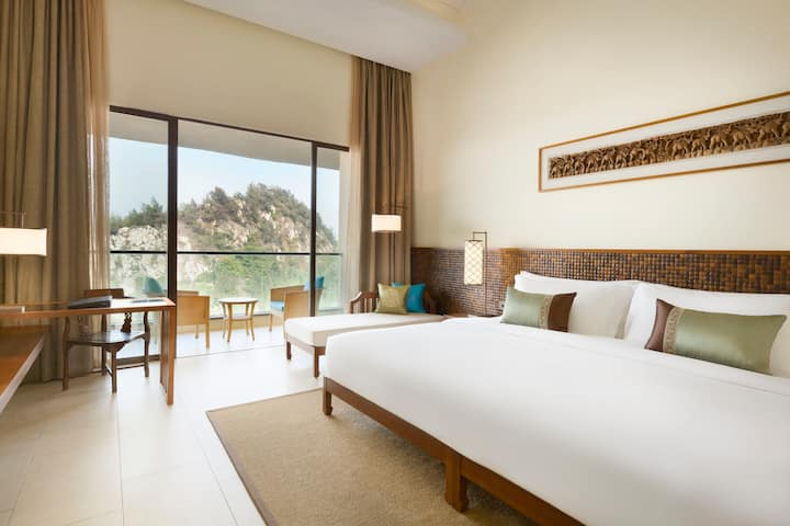Wyndham Maoming suite in Maoming, Other than US/Canada