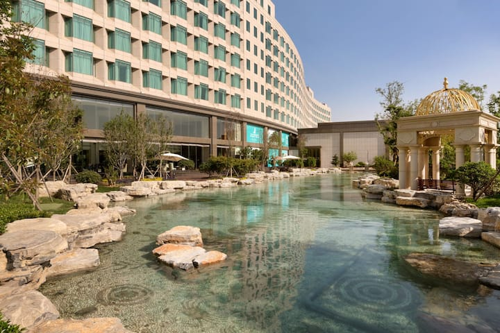 Property amenity at Wyndham Qingdao in Qingdao, Other than US/Canada