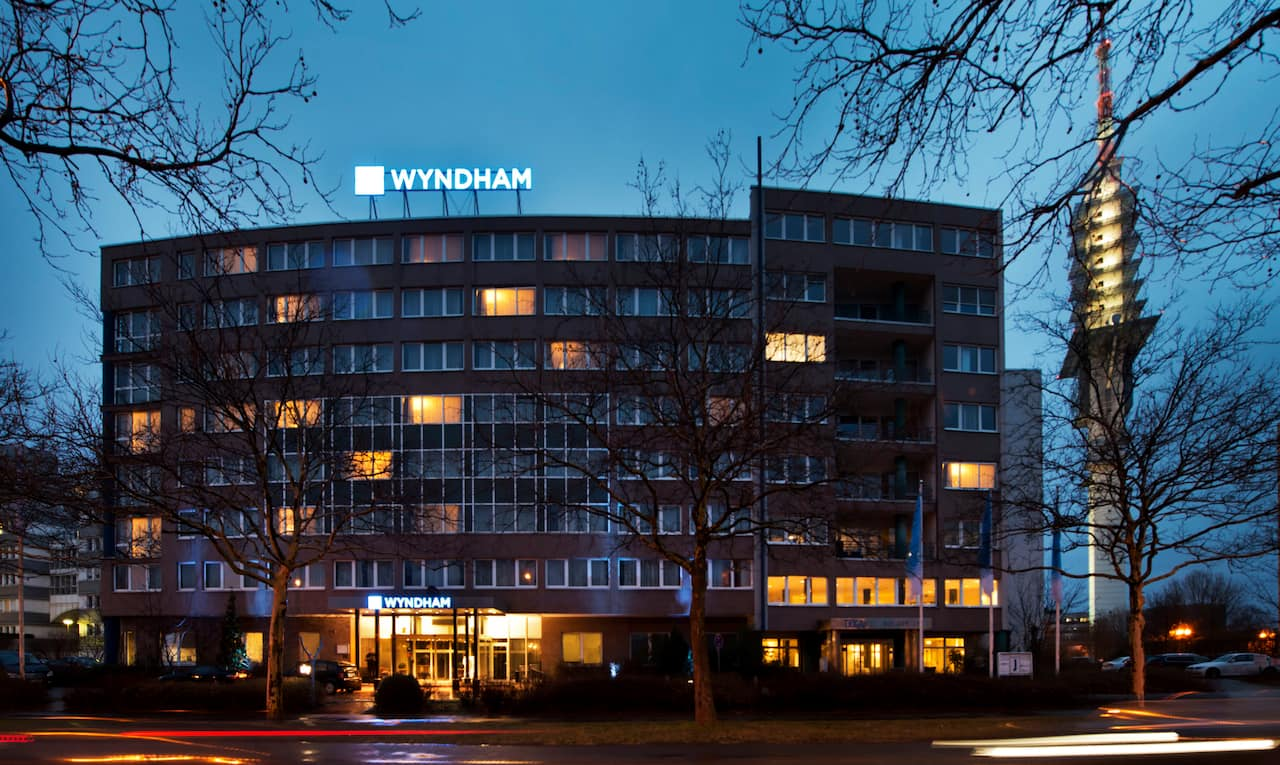 Wyndham Hannover Atrium in  Hannover,  GERMANY
