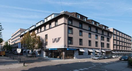 Wyndham Mannheim in Lampertheim, Germany
