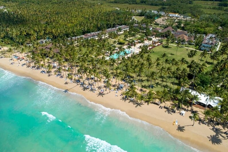 Viva Wyndham V Samana All-Inclusive Resort, Adults Only - Bahia de Coson