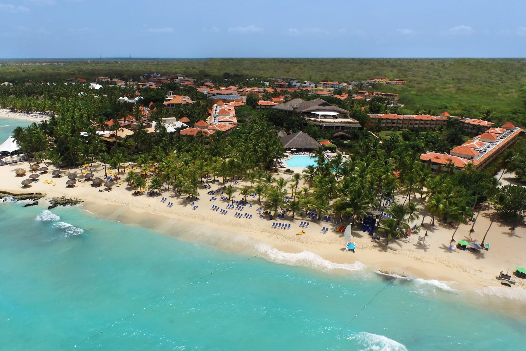 Viva Wyndham Dominicus Palace - All- Inclusive Resort - La Romana, Dominican Republic
