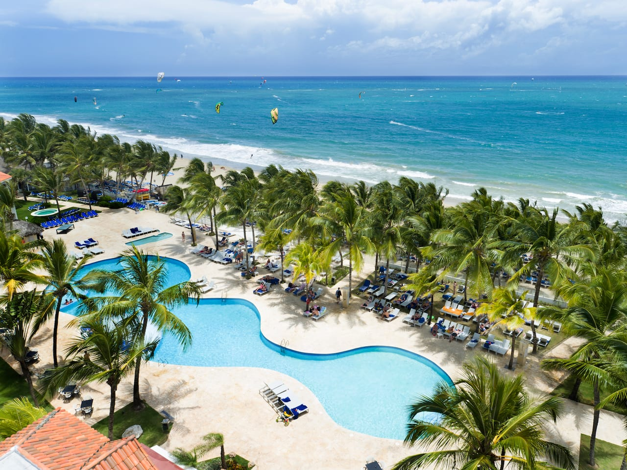 Viva Wyndham Tangerine - An All-Inclusive Resort in  Puerto Plata,  DOMINICAN REPUBLIC
