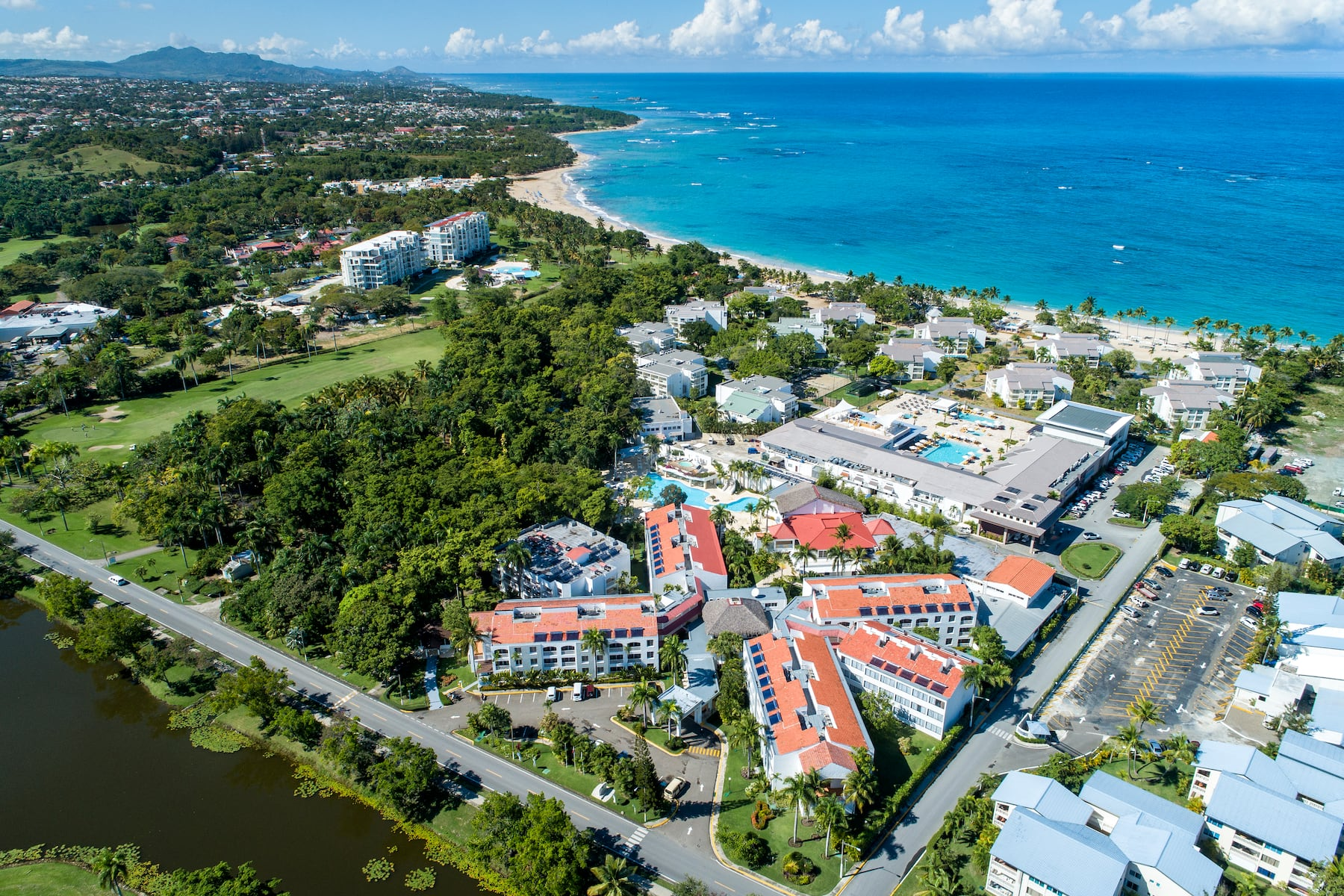 Viva Wyndham V Heavens All-Inclusive Resort, Adults Only - Puerto Plata, Dominican Republic