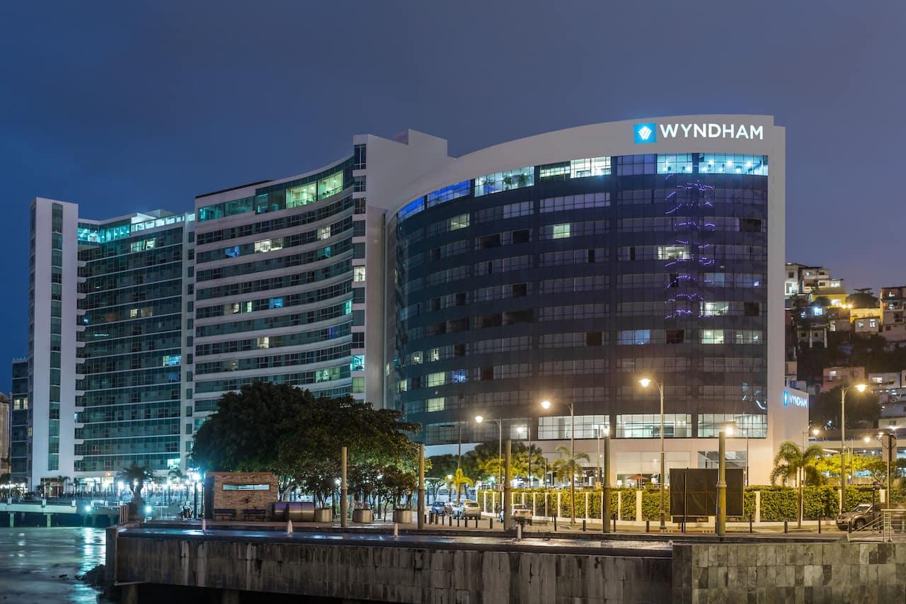 Wyndham Guayaquil in Guayaquil - Guayas, ECUADOR