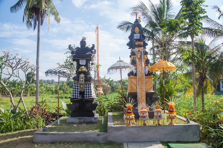 Property amenity at Wyndham Tamansari Jivva Resort Bali in Klungkung, Other than US/Canada