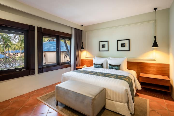 Wyndham Sundancer Resort Lombok suite in Sekotong Barat, Other than US/Canada