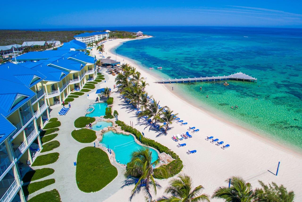 Wyndham Reef Resort in George Town, CAYMAN ISLANDS