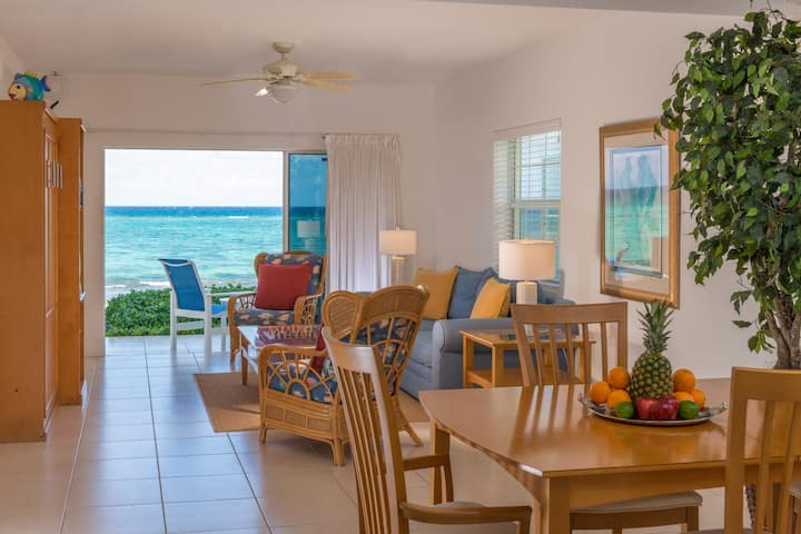 Guest room at the Wyndham Reef Resort Grand Cayman in East End, Other than US/Canada