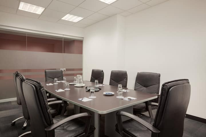 Meeting room at Wyndham Costa del Sol Lima Airport in Lima, Other than US/Canada
