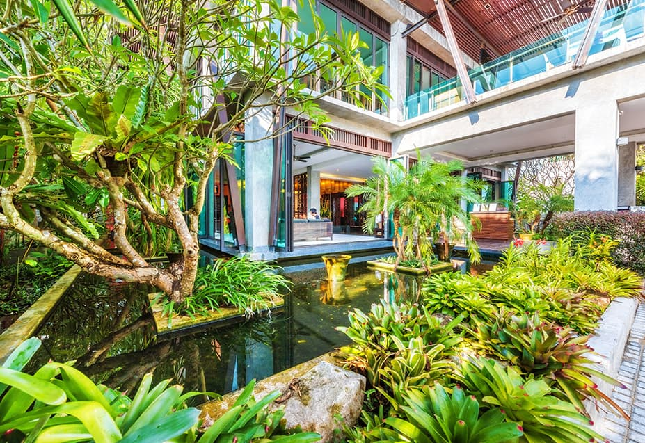 Wyndham Sea Pearl Resort Phuket in  Phuket,  THAILAND