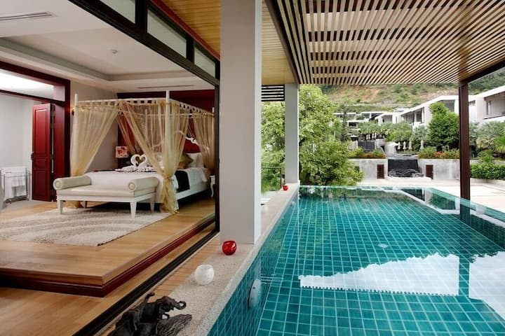 Wyndham Sea Pearl Resort Phuket suite in Phuket, Other than US/Canada