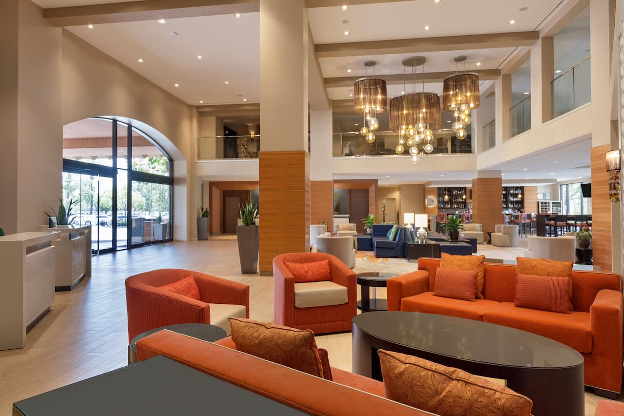 Wyndham Anaheim Garden Grove in Fountain Valley, California
