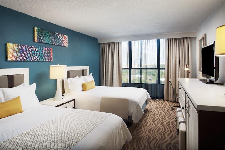 Wyndham Lake Buena Vista Orlando Resort
