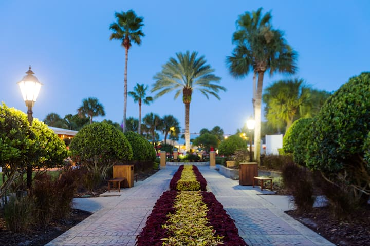 Property amenity at Wyndham Orlando Resort International Drive in Orlando, Florida