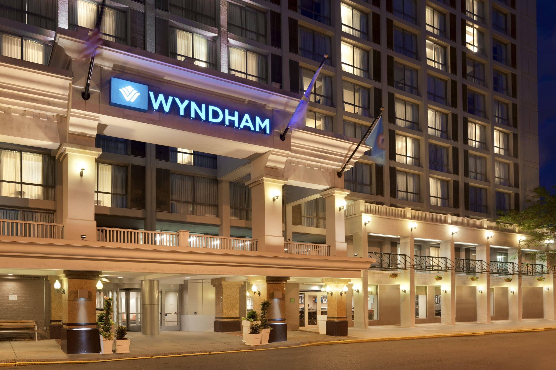 Wyndham Boston Beacon Hill   Boston, MA Hotels