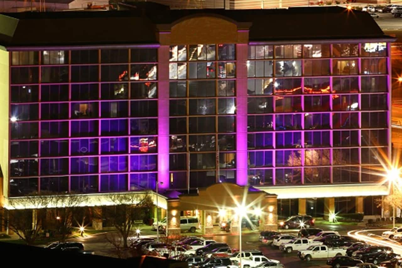 Wyndham Oklahoma City in Norman, Oklahoma