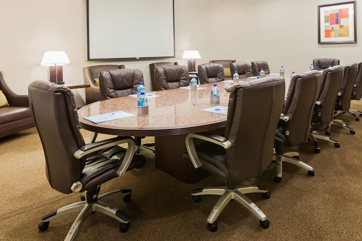 Meeting room at Wyndham Houston West Energy Corridor in Houston, Texas