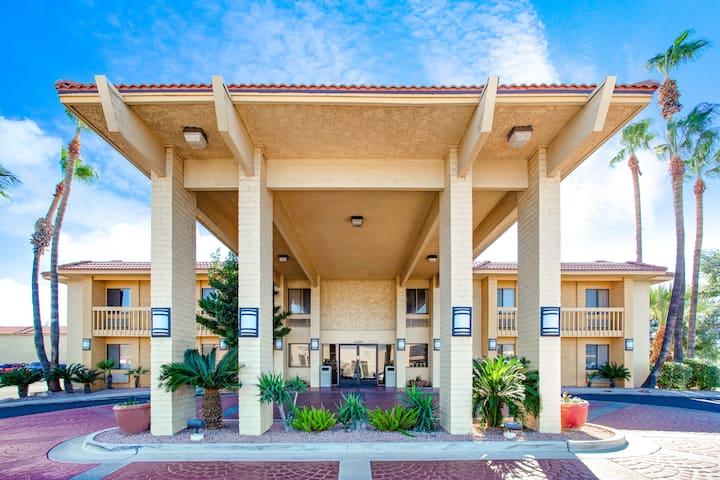 La Quinta Inn By Wyndham Tucson East Tucson Az Hotels