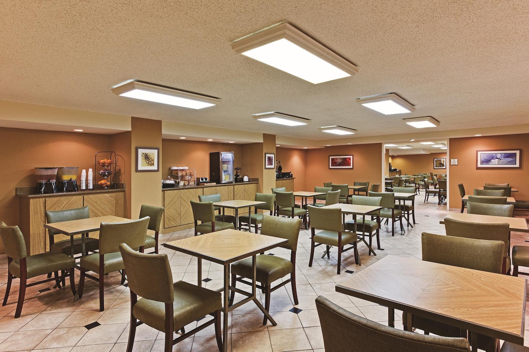 La Quinta Inn By Wyndham Tampa Near Busch Gardens Tampa