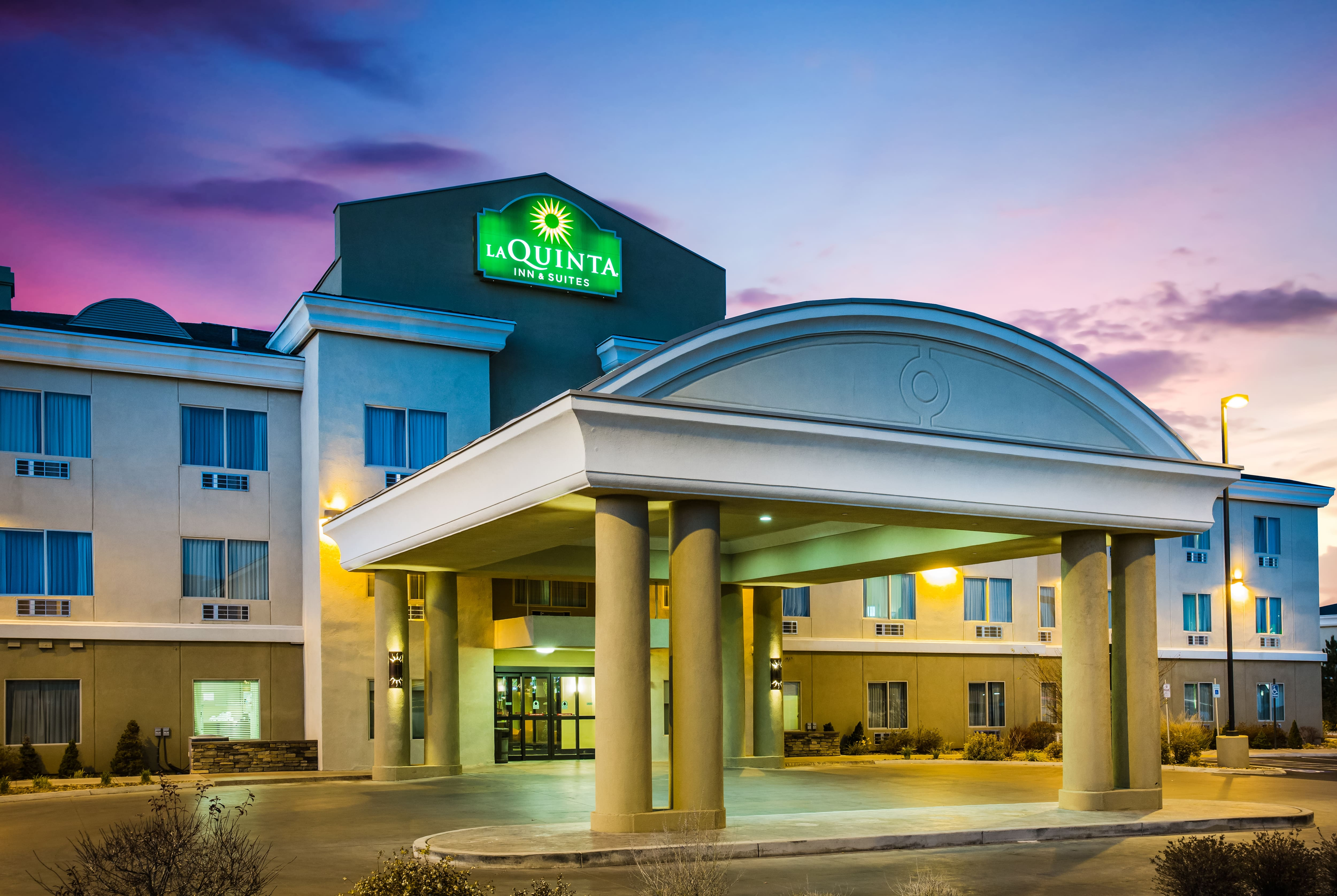 La Quinta Inn Suites By Wyndham Ely Ely Nv Hotels