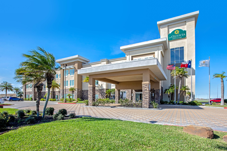 La Quinta Inn Suites By Wyndham Corpus Christi Portland Portland Tx Hotels