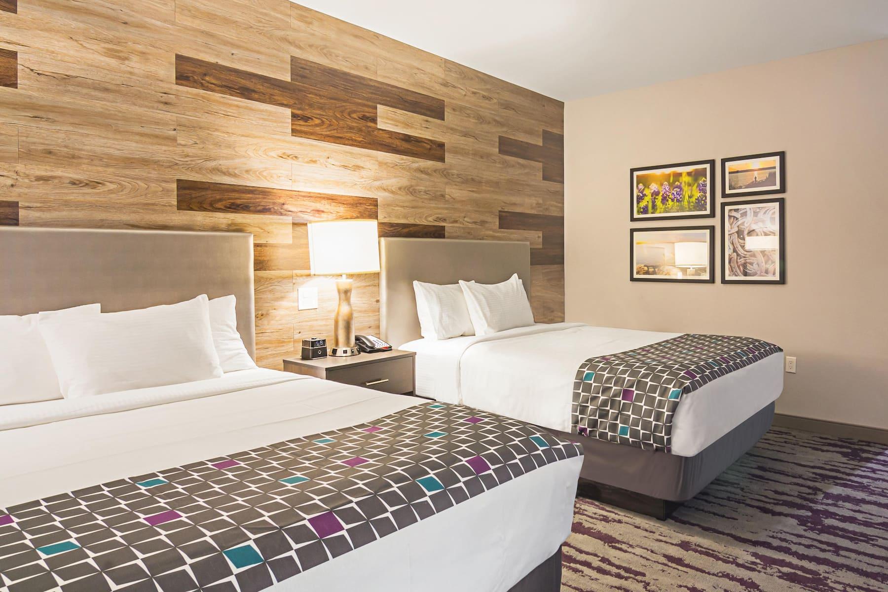 Toyota Of Rockwall >> La Quinta Inn & Suites by Wyndham Dallas - Wylie   Wylie ...