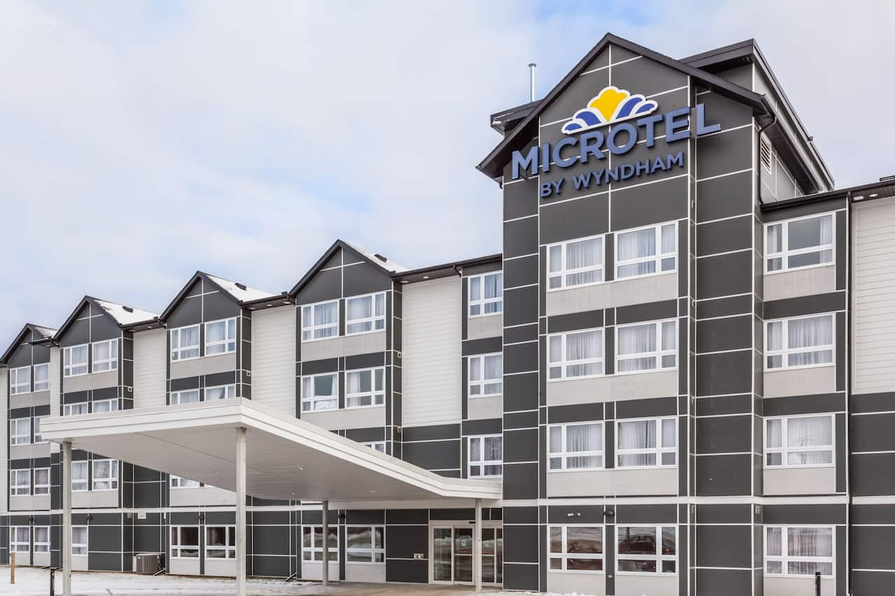 Microtel Inn & Suites by Wyndham Kirkland Lake in  Kirkland Lake,  Ontario