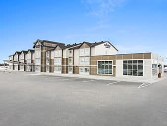 Microtel Inn & Suites by Wyndham Timmins in  Timmins,  Ontario