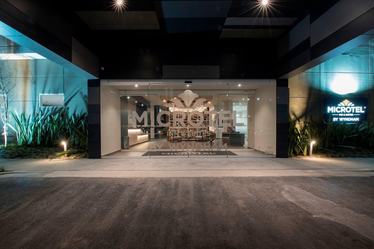 Microtel Inn & Suites by Wyndham San Luis Potosi in  San Luis Potosi,  MEXICO