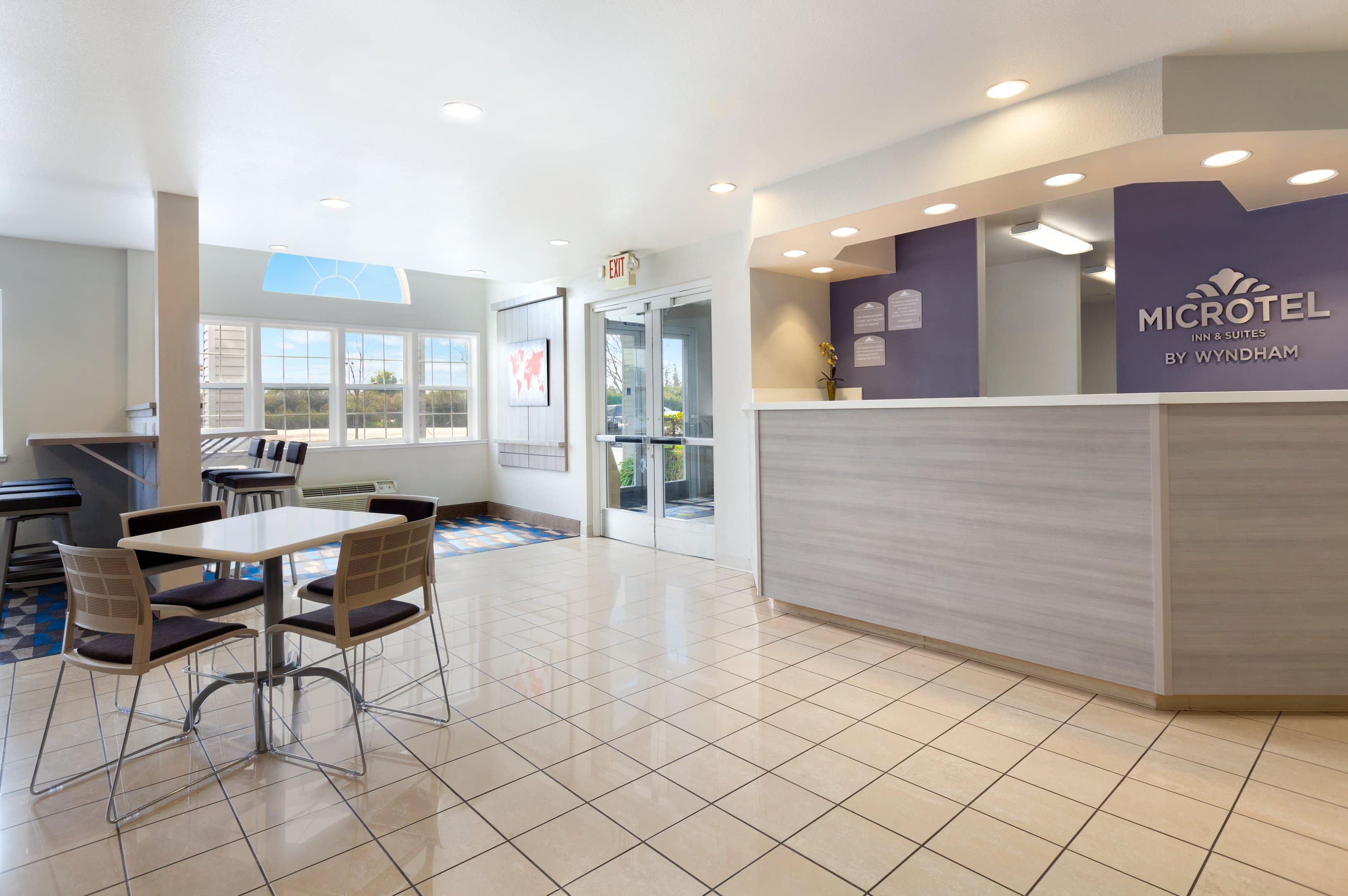 Microtel Inn Suites by Wyndham Modesto Ceres Modesto Ceres