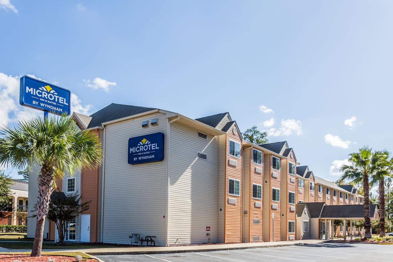 Microtel Inn & Suites by Wyndham Tallahassee in  Tallahassee,  Florida