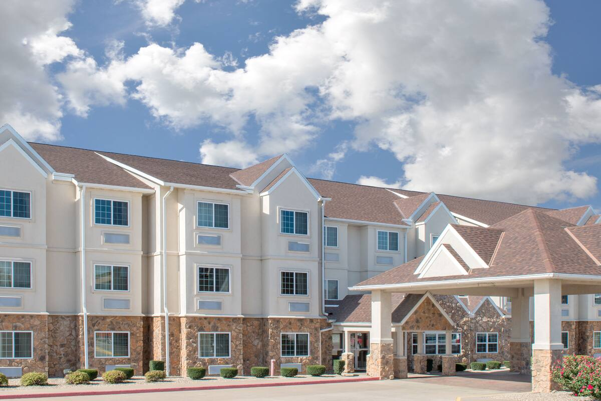 Microtel Inn Suites By Wyndham Quincy
