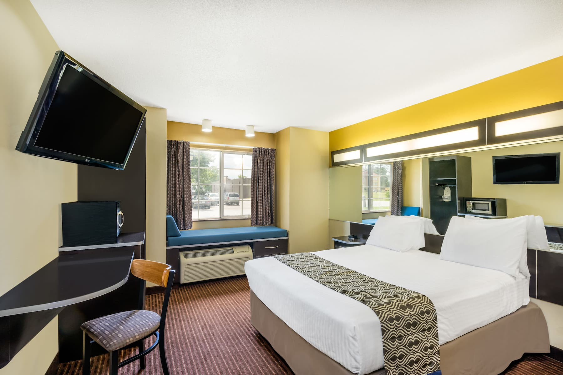 Microtel Inn Amp Suites By Wyndham Bowling Green Bowling