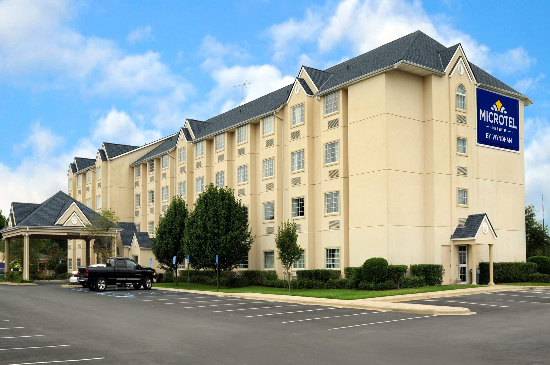Microtel Inn Suites By Wyndham Bossier City Bossier City La Hotels
