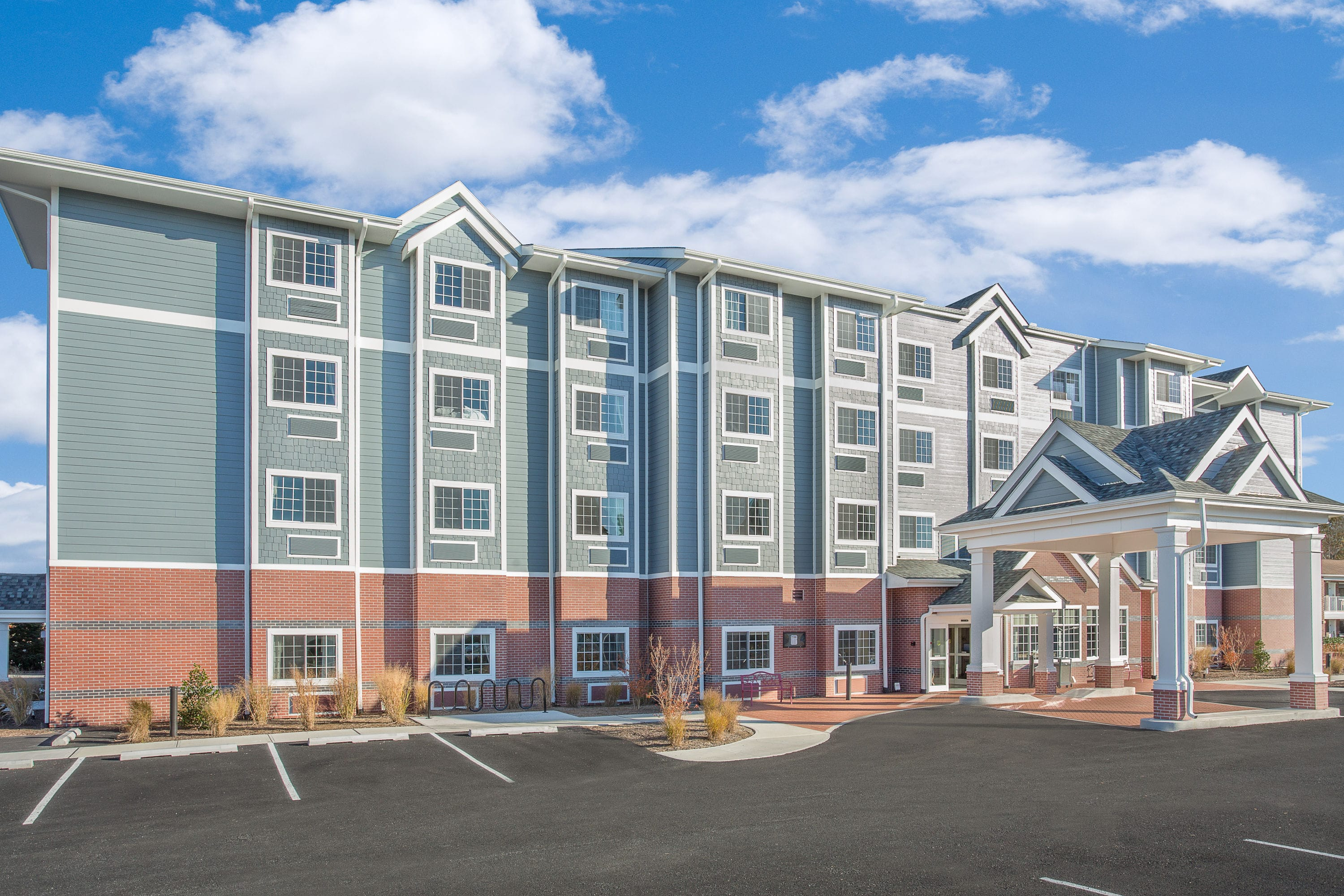 Ocean City Hotels >> Microtel Inn Suites By Wyndham Ocean City Ocean City Md