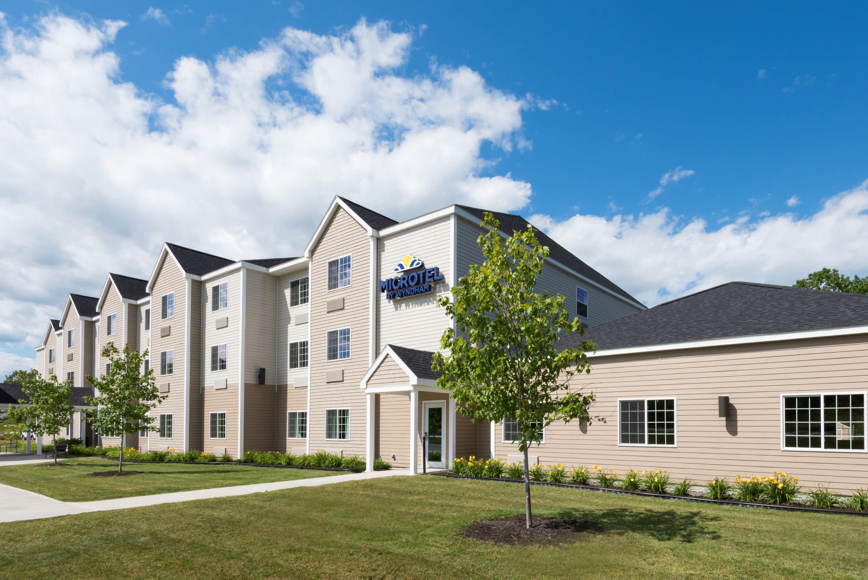 Microtel Inn Suites By Wyndham Windham Windham Me Hotels